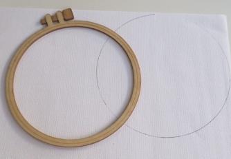 FSJ DIY Hoop