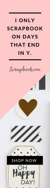 Scrapbook.com Scrapbook SuperStore