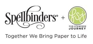 Spellbinders, FSJ Logos